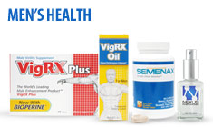 sell health products online